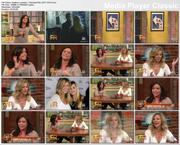 Heather Locklear -- Rachael Ray (2011-03-07)