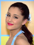 Ariana Grande - Variety Power Of Youth event in Hollywood 09/15/12