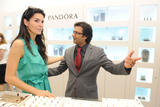 Энджи Хэрмон, фото 1878. Angie Harmon Hosts PANDORA Mother's Day Event at Santa Monica Place on May 7, 2011, foto 1878