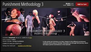 Elite Pain: Punishment Methodology 3