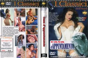 Casa D'Appuntamento / Бордель (Antonio D'Agostino (as Richard Bennet), Motion Pictures/EPM) [1993 г., (All Sex,Anal,DP), DVDRip]