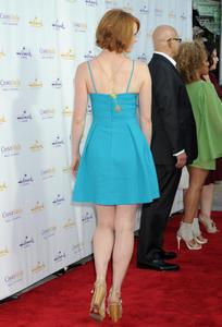 Alicia Witt Hallmark Channel's 2014 Summer TCA Party in Beverly Hills 07-08-2014