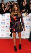 Caroline Flack - National Television Awards 25th January 2012