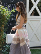 Jessica Biel - at a restaurant in West Hollywood 09/15/12