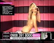 th 64750 TelephoneModels.com Geri Babestation November 16th 2010 080 123 376lo Geri   Babestation   November 16th 2010