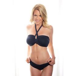 Carrie Keagan new bikini picture