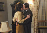 Alexis Bledel - *HQ Adds* 'Mad Men' S05E08 Promo Stills (x5 +8)