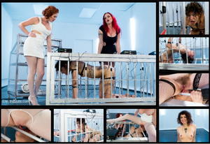 Jul 31, 2013 – Audrey Hollander  , Mz Berlin  , and Bianca Stone