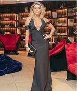 Flavia Alessandra sensual nas redes sociais