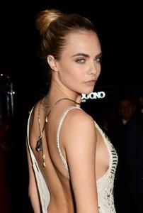 Cara Delevingne – De Grisogono Fatale In Cannes Dinner Party May 20,